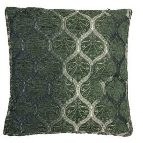 Ottoman Green Cushion Cover